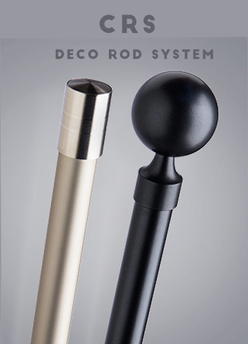 CRS - Deco Rod System